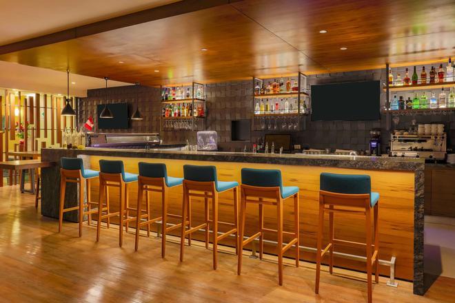 利馬愛爾歐里瓦索那斯塔酒店 - 利馬 - 利馬 - 酒吧