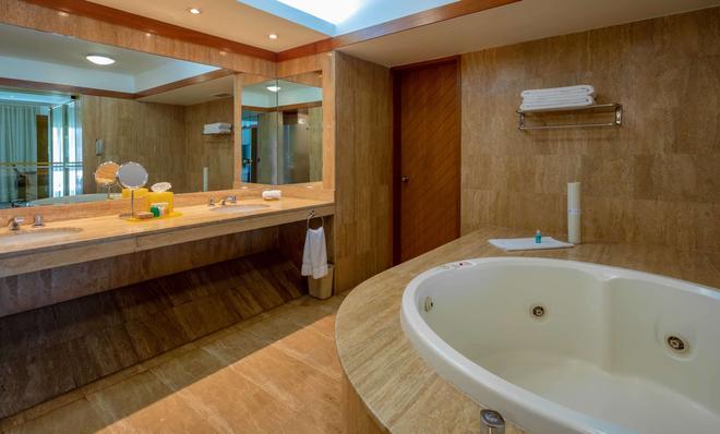 利馬愛爾歐里瓦索那斯塔酒店 - 利馬 - 利馬 - 浴室