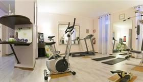 Green Class Hotel Gran Torino - Turim - Academia