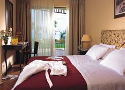 Grand Hotel Egnatia - Dedeağaç - Yatak Odası
