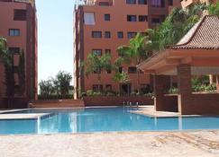 Babylon - Marrakesch - Pool