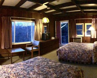Spring Fountain Motel - Bucksport - Bedroom