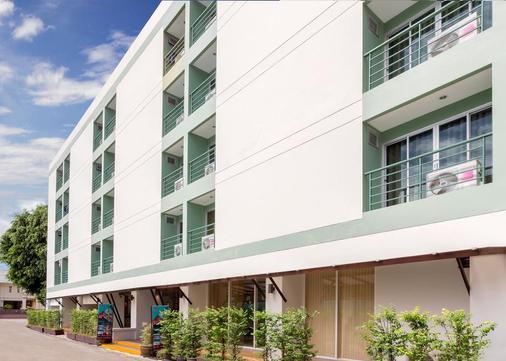 Patong Bay Residence - Patong - Building