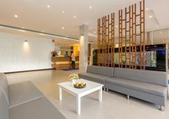 Patong Bay Residence - Patong - Lobby