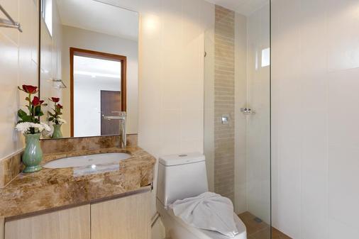 Patong Bay Residence - Patong - Bathroom