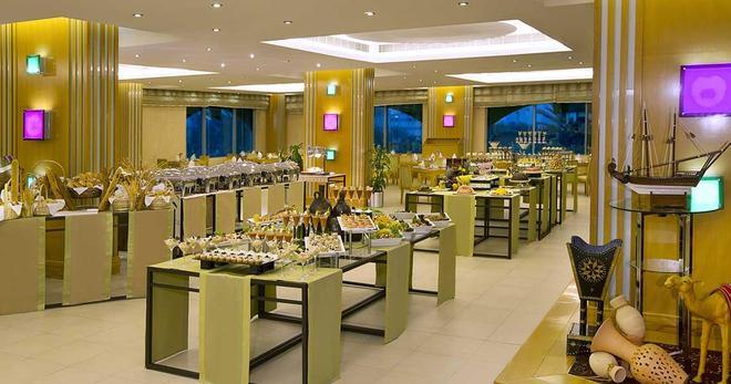 City Seasons Hotel Muscat - Muscat - Buffet