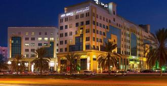 City Seasons Hotel Muscat - Muscat
