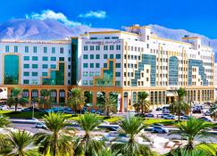 City Seasons Hotel Muscat - Mascate - Edificio