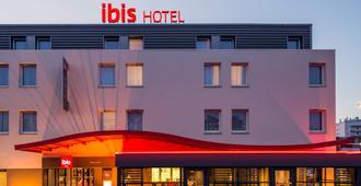 ibis Troyes Centre - Troyes - Gebäude