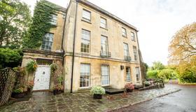 OYO Bailbrook Lodge - Bath - Edificio