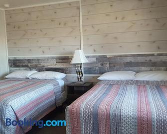 Sunset motel - Portage la Prairie - Bedroom