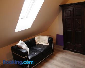 Dachstudio Bisping33 - Ascheberg (Nordrhein-Westfalen) - Living room