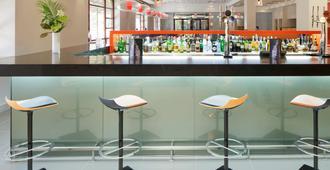 Novotel Birmingham Centre - Birmingham - Bar