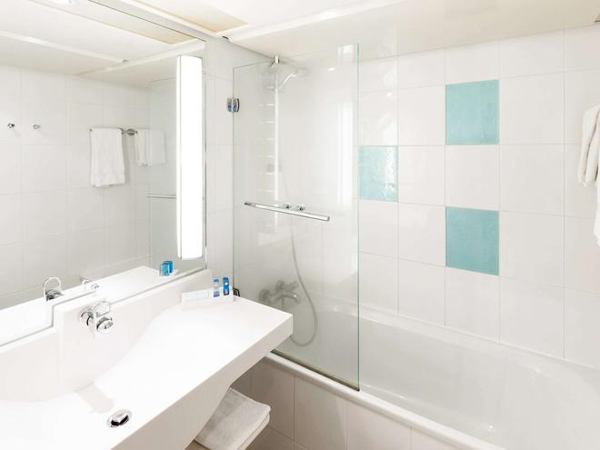 Novotel Birmingham Centre - Birmingham - Phòng tắm