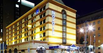 Novotel Birmingham Centre - Birmingham - Toà nhà