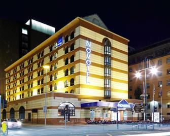 Novotel Birmingham Centre - Birmingham - Gebouw