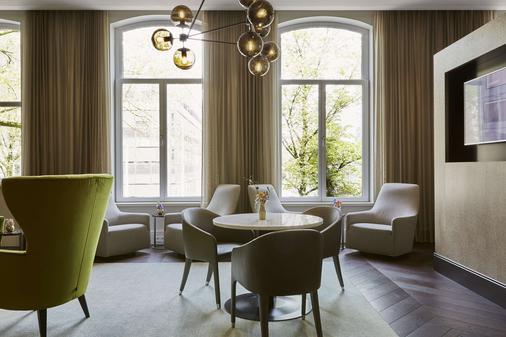 Hyatt Regency Amsterdam - Amsterdam - Điểm du lịch