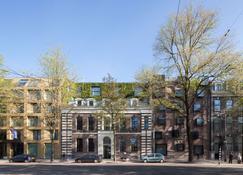 Hyatt Regency Amsterdam - Amsterdam - Bâtiment