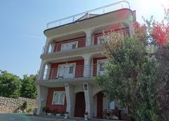 Guesthouse Barica - Crikvenica - Rakennus