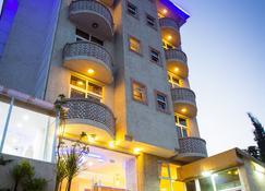 White House Addis Hotel - แอดดิสอาบาบา - อาคาร