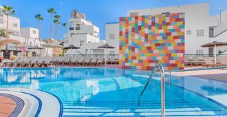 Sunset Bay Club By Diamond Resorts - Adeje - Pileta