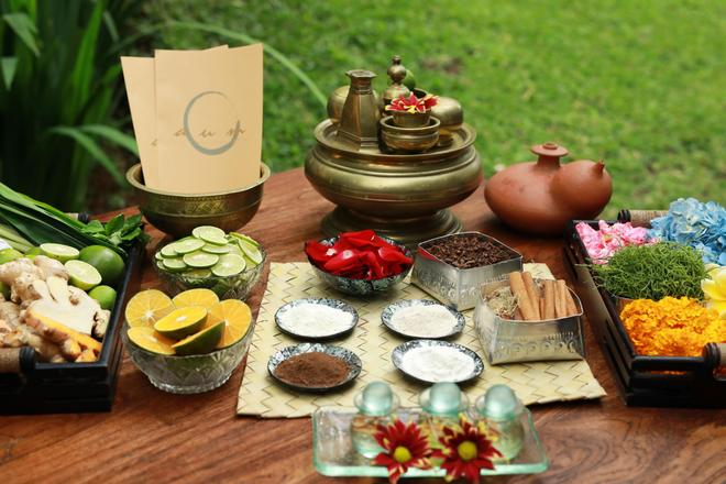 Royal Kamuela Villas & Suites At Monkey Forest, Ubud - Ubud - Food