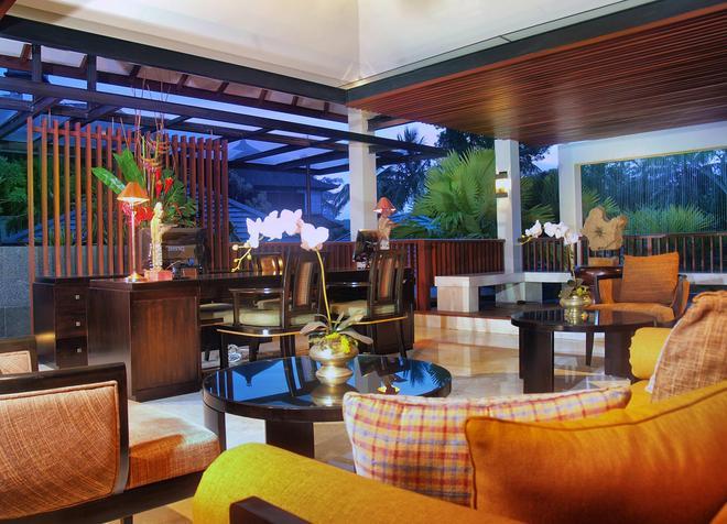 Royal Kamuela Villas & Suites At Monkey Forest, Ubud - Ubud - Lounge