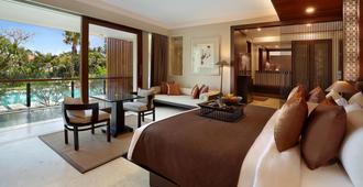 Royal Kamuela Villas & Suites at Monkey Forest, Ubud - Ουμπούντ - Κρεβατοκάμαρα