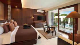 Royal Kamuela Villas & Suites at Monkey Forest Ubud - Ubud - Chambre