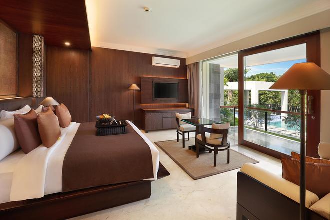 Royal Kamuela Villas & Suites At Monkey Forest, Ubud - Ubud - Bedroom