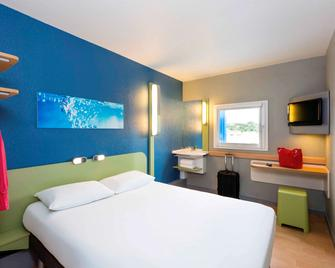 ibis budget Angers Parc des Expositions - Angers - Bedroom