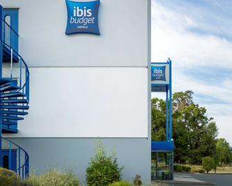 ibis budget Angers Parc des Expositions - Angers - Building
