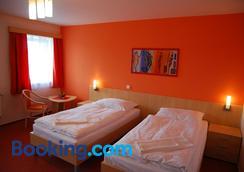 Senimo - Olomouc - Bedroom