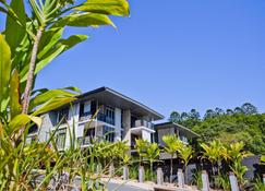 Peppers Noosa Resort & Villas - Noosa Heads - Building