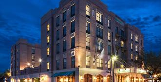 Holiday Inn Savannah Historic District - Savannah - Byggnad