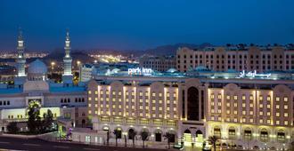 Park Inn Makkah Al Naseem - Mecca - Toà nhà