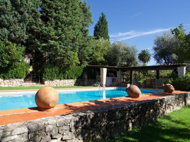 Casa Dos Arrabidos - Torres Novas - Pool