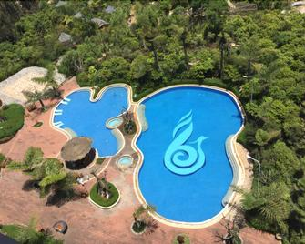 Chinese Yew Lake Hotel - Shilin - Pool