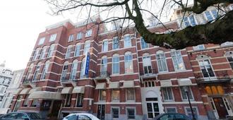 Leonardo Hotel Amsterdam City Center - אמסטרדם - בניין