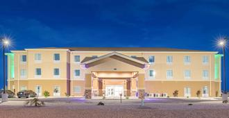 Quality Inn And Suites - Carlsbad