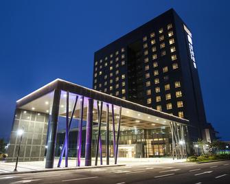 Best Western Gunsan Hotel - Gunsan - Building