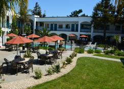 Oxford Suites Pismo Beach - Pismo Beach - Bina
