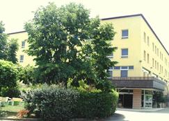 Europalace Hotel Todi - Todi - Edifício