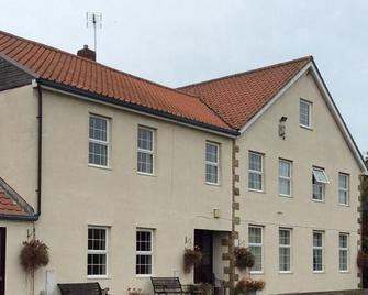 Mill Farm - Middlesbrough - Building