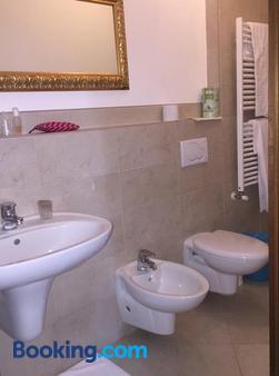 Antica Locanda Montin - Venice - Bathroom