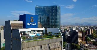 皇家雷弗爾瑪酒店 - 墨西哥城 - 墨西哥城 - 建築