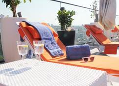 Sky Roof Hotel - Nicosia
