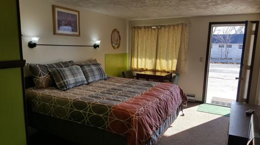 In Town Inn - Standish - Bedroom