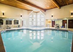 Kelly Inn & Suites Mitchell South Dakota - מיטשל - בריכה