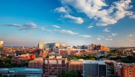 Sheraton Philadelphia University City Hotel - Philadelphia - Outdoors view